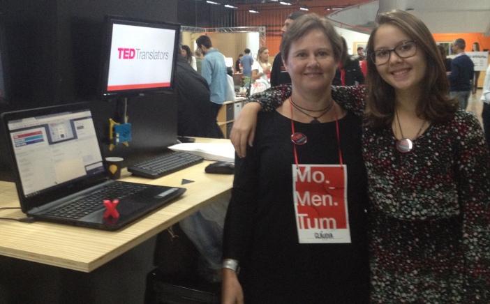 TEDxBlumenau