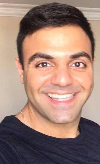 Profile pic for Jesse